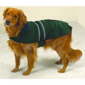 Reflective Dog Jacket Size: XLarge: 24