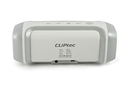 CLiPtec PBS343 Bluetooth Speaker