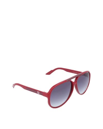 Gucci Occhiali da Sole GG 1627/S LFHBZ Rosso