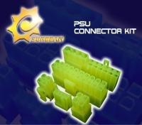 sunbeam-kit-de-connecteurs-pour-alim-atx-jaune-uv