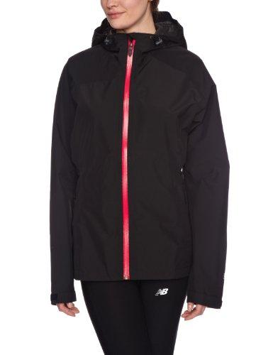 Salomon Tiana Gore-Tex Paclite Women's Jacket - Black, Large