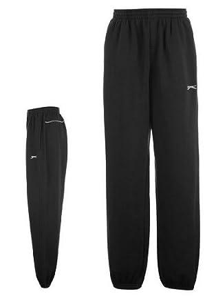 Jogging Slazenger (l, noir)