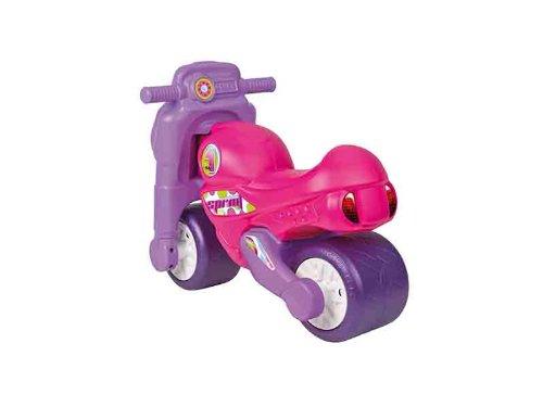 Famosa - Moto, color violeta (800009166)