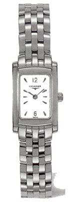 Longines Women's Dolce Vita Steel Watch L51584166