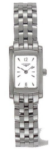 Longines Women's Dolce Vita Steel Watch L51584166