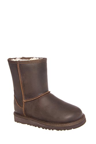 Unisex Kid's Classic Short Boot