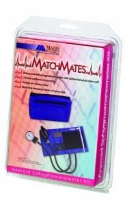 Cheap Match Mates Aneroid Sphgmomanometer Kit: Color – Royal Blue (MB01-160-211)