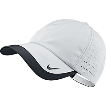 2013 Nike Golf Mens Perforated Blank Swoosh Hat Cap by Nike
