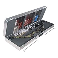 Impact Case Compound Bow with Arrow Storage Archery Case by Impact Case and Container