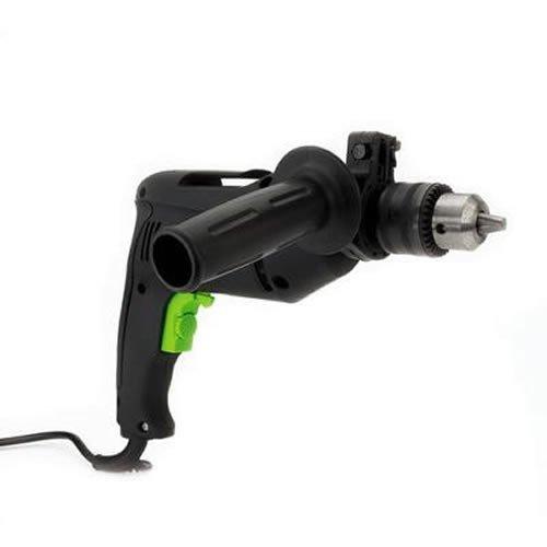 Kawasaki 840475 Black 6.3 Amp 1/2-Inch VSR Drill/Driver with Hammer Action
