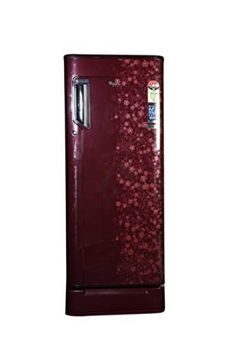 Whirlpool-260-IM-Fresh-Roy-5S-(Exotica)-245-Litres-Single-Door-Refrigerator