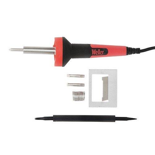 Weller - Sp25Nk Soldering Iron With Led Light 25 Watt 230 Volt Kit