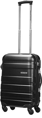 american-tourister-pasadena-spinner-equipaje-de-cabina-negro-dorado-s-55cm-31l