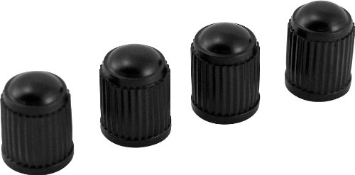 Victor 22-5-00709-8A Black Plastic Valve Cap