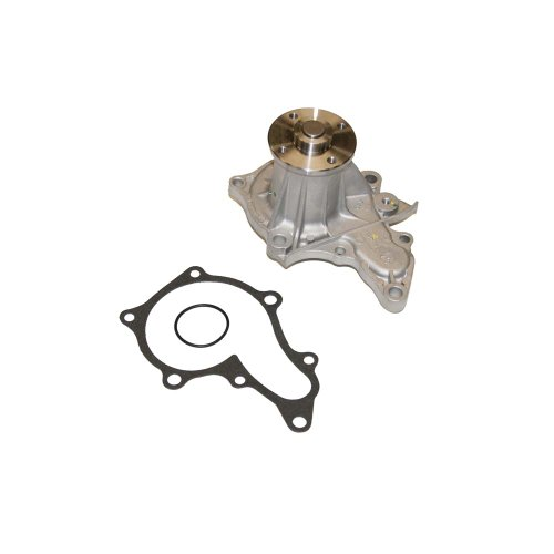 GMB 170-1580 OE Replacement Water Pump (1992 Toyota Corolla Water Pump compare prices)