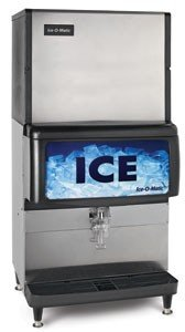 Water Dispenser Ice Maker front-621237