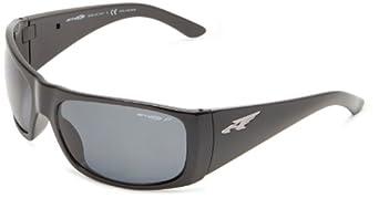 Arnette Change Up AN4183 Wrap Polarized Sunglasses by Arnette