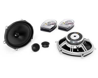JL Audio C5-570 Evolution C5 Series 5