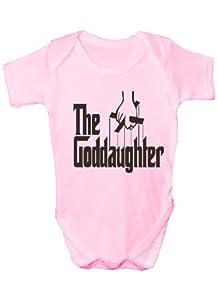 Latina carcasa vaso para llevar con regalo~Diseño de chica Babygrow~~Babies bebé chaleco deportivo de ropa
