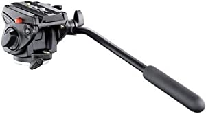 Manfrotto 701HDV Pro Fluid Video Mini Head; manu. price = $159.88