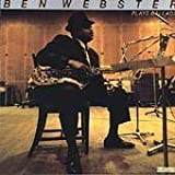 Plays Ballads ~ Ben Webster