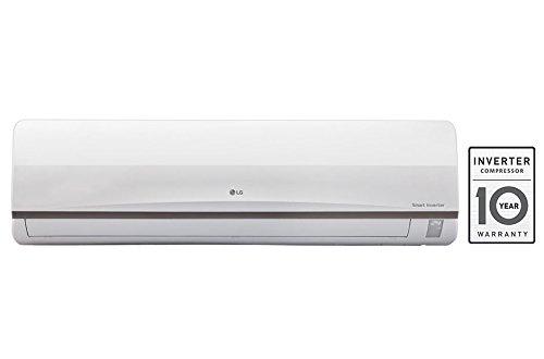LG JS-Q12SUXD 1 Ton Inverter Split Air Conditioner Image