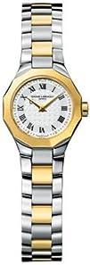 Baume   Mercier Riviera Ladies Mini Watch 8524