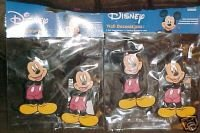 Disney Mickey Mouse Foam Stickers Wall Decorations 4pc Set - Buy Disney Mickey Mouse Foam Stickers Wall Decorations 4pc Set - Purchase Disney Mickey Mouse Foam Stickers Wall Decorations 4pc Set (SandyLion, Toys & Games,Categories,Arts & Crafts,Stamps & Stickers)