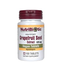 Grapefruit Seed Extract - 100 - Tablet