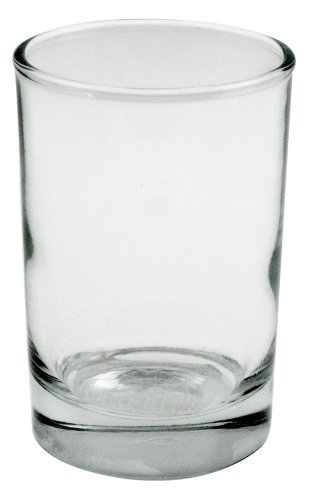 Anchor Hocking 5-Ounce Heavy Base Juice Beverage Set, Set of 12 (Small Glass Base compare prices)