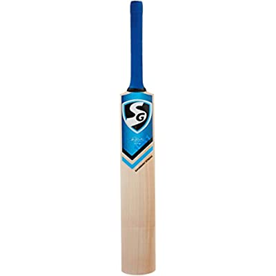 SG Boundary Xtreme Kashmir Willow Cricket Bat, Size 4