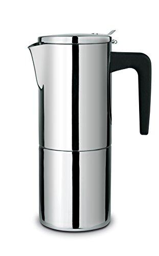 Cuisinox COF-A10 Alpha 10-Cup Espresso Coffeemaker
