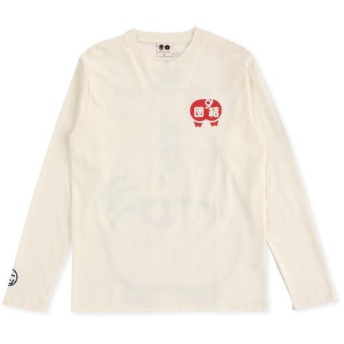 (ブーデンショウテン)BUDEN SHOUTEN 豊天商店 ロングTシャツ BU1141013  11 OFF M