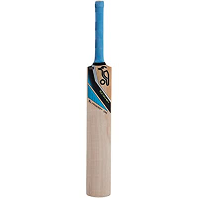 Kookaburra Ricochet Pro 35 Kashmir Willow Bat, Short Handle