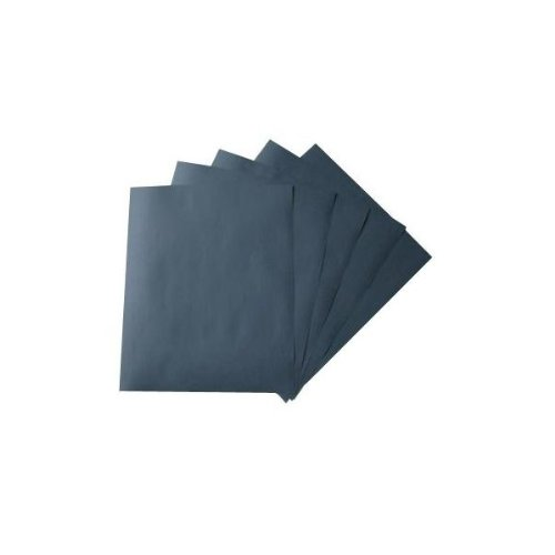 POWERTEC Wet or Dry Sandpaper Sheets, 9