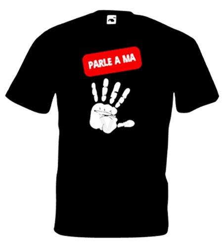 tee-shirt-humoristique-parle-a-ma-main-m-noir