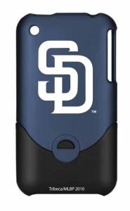 Tribeca San Diego Padres Iphone 3g / 3gs Duo Shell