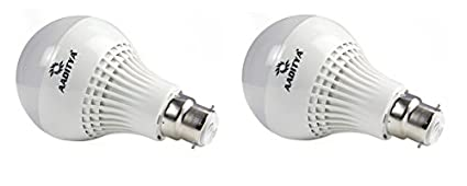 7W Cool Daylight LED Bulb