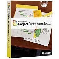 Project Pro 2003 Win32 English Disk Kit MVL CD
