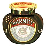 Memo Board - Marmite Jar