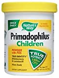 Natures Way - 6881 - Natures Way Primadophilus Children - 5 oz