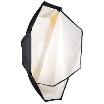 Photoflex OctoDome 3 Medium Softbox, 5' (152 cm). (5 Ft Fridge compare prices)