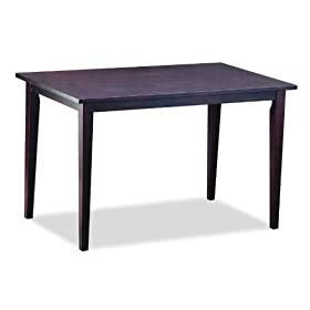 Home styles covington 72-inch rectangular dining table