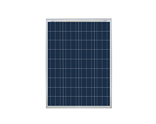 PEIMAR OS80P Solar Panel, 80W (80w Solar Panel compare prices)