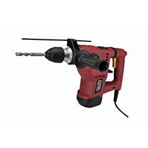 Variable Speed SDS Rotary Hammer