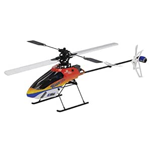 E-Flite Blade CP Pro 2 RTF Electric Micro RC Helicopter - H1350