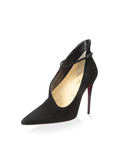 Christian Louboutin Women's Vampy Dolly Bootie
