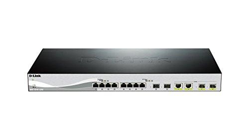 d-link-systems-12-port-10gbase-t-web-smart-switch-2-sfp-ports-2-10gbase-t-sfp-combo-ports-dxs-1210-1