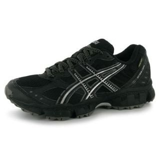 Asics Gel Lahar 3 GTX Ladies Trail Running Shoes