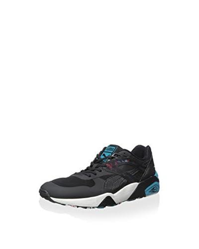 PUMA Men's Xs500 Tk Fade Sneaker